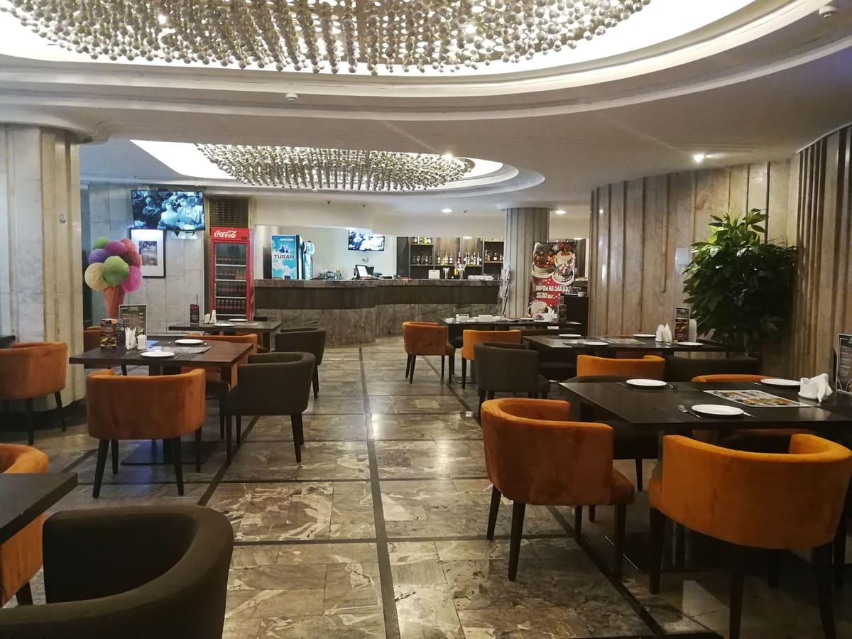 Lobby & Rest Bar фото 4