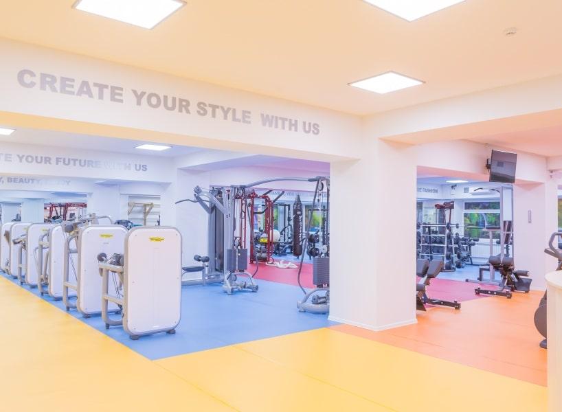 фитнес-центр Arasan Wellness & SPA фото 1