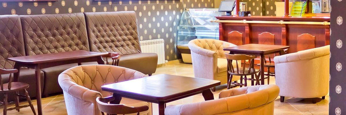 Lobby & Rest Bar фото 1