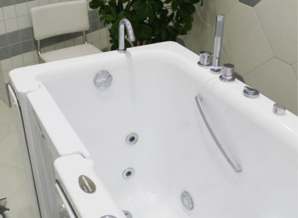 сидячая ванна для мыщц и суставов фото