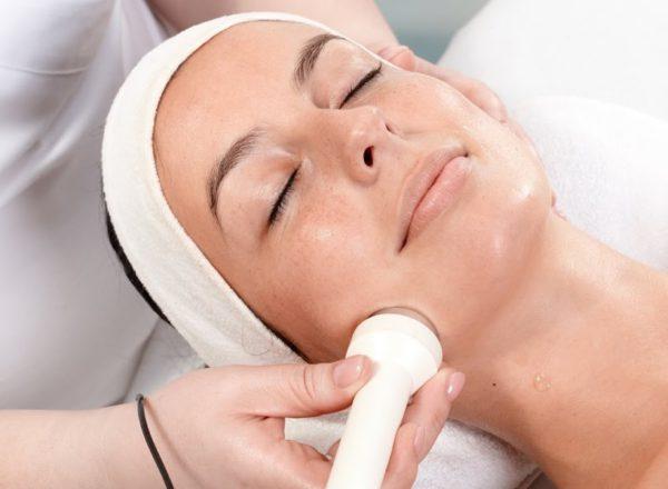 ультразвуковой массаж фото